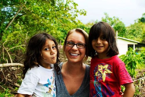 Volunteer in Costa Rica with Childcare and Development Program - from just $35 per day!