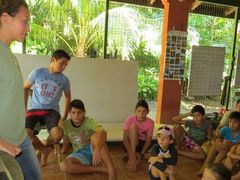 Volunteer in Costa Rica with Teaching English Program - from just $27 per day!