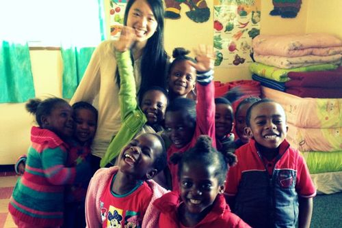 Volunteer in South Africa with Childcare and Development Program - from just $23 per day!