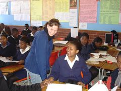 Volunteer in South Africa with Education Support Program - from just $23 per day!