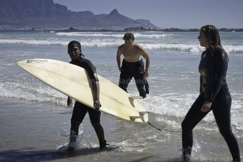 Volunteer in South Africa with Surf and Adventure Program - from just $50 per day!