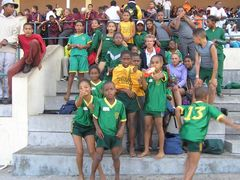 Volunteer in South Africa with Sports Development Program - from just $23 per day!