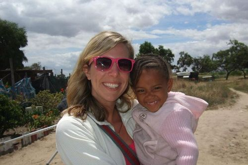 Volunteer in South Africa with The Imizamo Yethu Childrens Project - from just $23 per day!