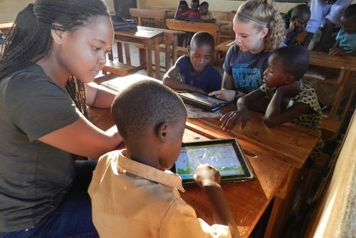 Volunteer in Rwanda with Education Support Program - from just $25 per day!