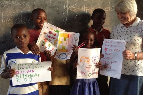 Volunteer in Rwanda with Childcare & Development Program - from just $25 per day!