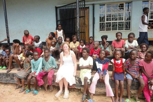 Volunteer in Zambia with Teaching English Program - from just $36 per day!