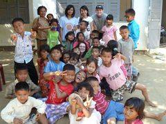 Volunteer in Cambodia with Love Volunteers Community Development Program - from just $20 per day!