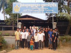 Volunteer in Cambodia with Love Volunteers Law and Human Rights Internships Program - from just $20 per day!