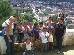 Volunteer in Guatemala with Childcare and Development Program - from just $26 per day!