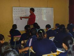 Volunteer in Guatemala with Education Support Program - from just $26 per day!
