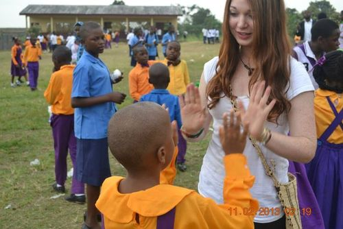 Volunteer in Cameroon with Sports Development Program  - from just $11 per day!