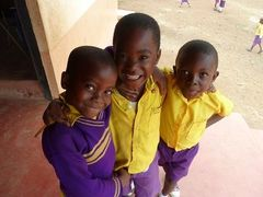 Volunteer in Cameroon with Childcare & Development Program - from just $11 per day!