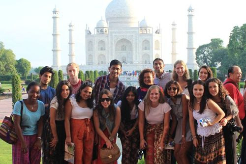 Volunteer in India with North India Explorer Program - from just $71 per day!