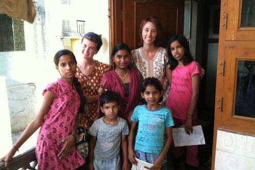 Volunteer in India with Childcare and Development Program - from just $22 per day!