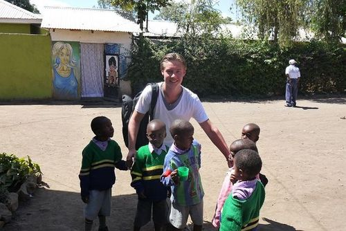 Volunteer in Kenya with Childcare and Development Program - from just $20 per day!