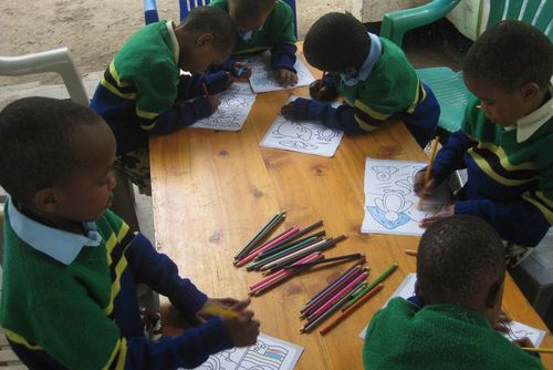 Volunteer in Kenya with Education Support Program - from just $20 per day!