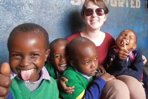 Volunteer in Kenya with Medical Internships Program - from just $17 per day!