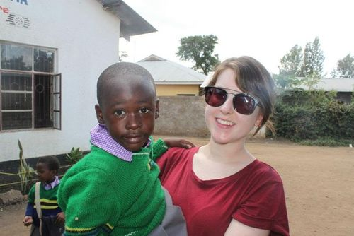 Volunteer in Kenya with Refugee (SIDP) Camp Program - from just $21 per day!