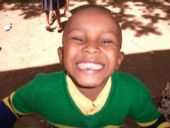 Volunteer in Tanzania with Childcare and Development Program  - from just $26 per day!
