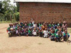 Volunteer in Tanzania with Education Support Program - from just $26 per day!