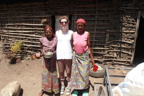 Volunteer in Tanzania with Women's Empowerment Program - from just $23 per day!
