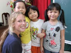 Volunteer in Vietnam with Childcare and Development Program - from just $22 per day!