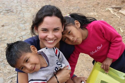 Volunteer in Bolivia with Love Volunteers Community Development Program - from just $18 per day!