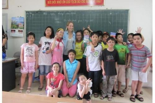 Volunteer in Hanoi, Vietnam with Teaching English Program- from just $22 per day!
