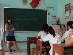 Volunteer in Ho Chi Minh, Vietnam with Teaching English Program - from just $22 per day!