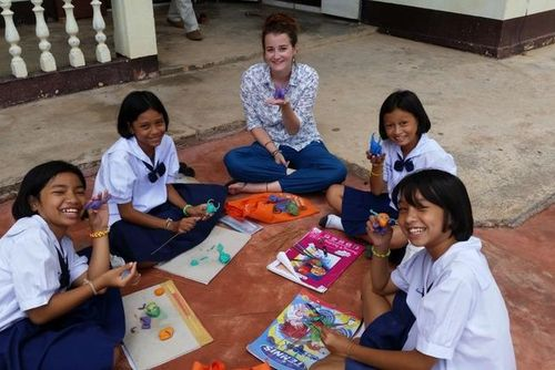 Volunteer in Chang Mai, Thailand with Education Support Program - from just $25 per day!