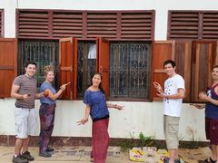 Volunteer in Koh Samui Island, Thailand with School Renovation Program - from just $37 per day!
