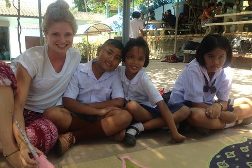 Volunteer in Koh Samui Island, Thailand with Teaching English Program - from just $34 per day!
