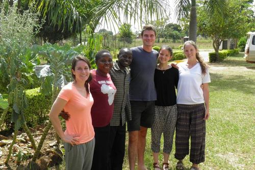 Volunteer in Zimbabwe with Wildlife Conservation Program - from $39 per day!