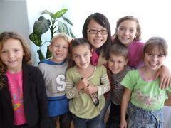 Volunteer in Ukraine with Childcare and Development Program - from just $34 per day!