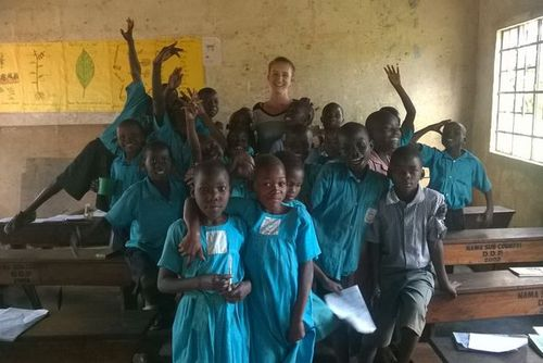 Volunteer in Uganda with Education Support Program - from just $22 per day!