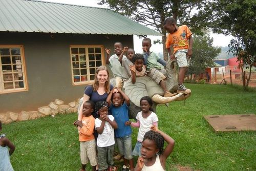 Volunteer in Uganda with Childcare and Development Program - from just $22 per day!