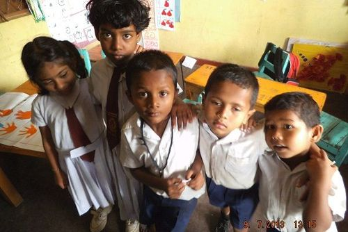 Volunteer in Sri Lanka with Childcare & Development Program - from just $15 per day!