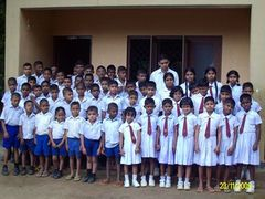 Volunteer in Sri Lanka with Childcare & Development (Pre-school) Program - from just $15 per day!