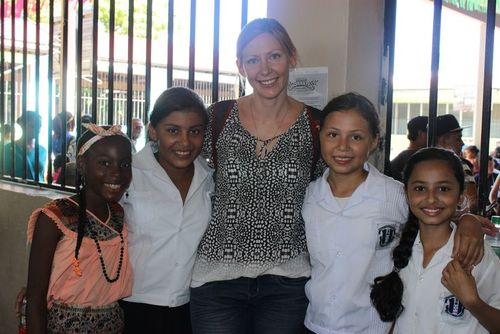 Volunteer in Honduras with Teaching English Program - from just $13 per day!