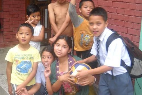 Volunteer in Nepal with Childcare & Development Program - from $21 per day!