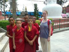 Volunteer in Nepal with Teaching in Monasteries Program - from $21 per day!
