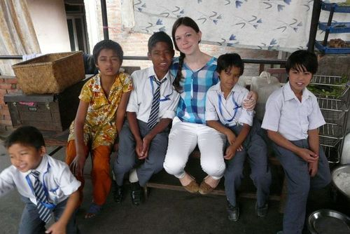 Volunteer in Nepal with Education Support Program - from $22 per day!