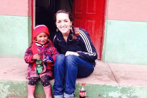 Volunteer in Peru with Childcare and Development Program - from just $28 per day!