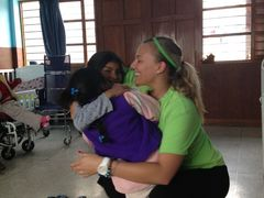 Volunteer in Peru with Disabilities & Special Needs Program - from just $28 per day!