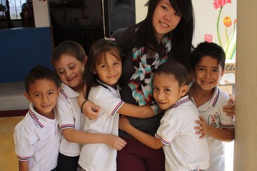 Volunteer in Mexico with Childcare and Development Program - from just $33 per day!