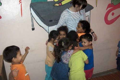 Volunteer in Morocco with Childcare and Development Program - from just $37 per day!