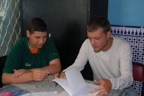 Volunteer in Morocco with Journalism Internship Program - from just $39 per day!