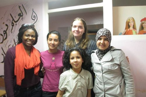 Volunteer in Morocco with Women's Empowerment Program - from just $37 per day!