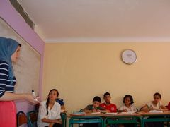 Volunteer in Morocco with Teaching English, French or Spanish Program - from just $37 per day!