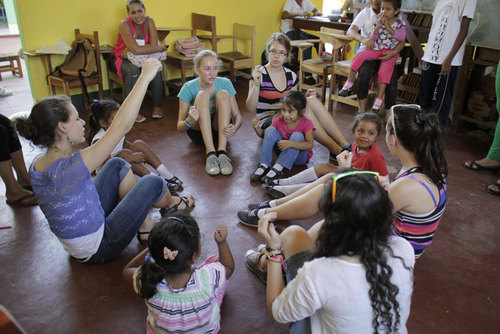 Volunteer in Nicaragua with Childcare and Development Program - from just $26 per day!